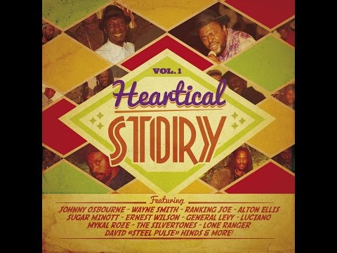 Various Artists - Heartical Story, Vol. 1 (Heartical Label) [Full Album]