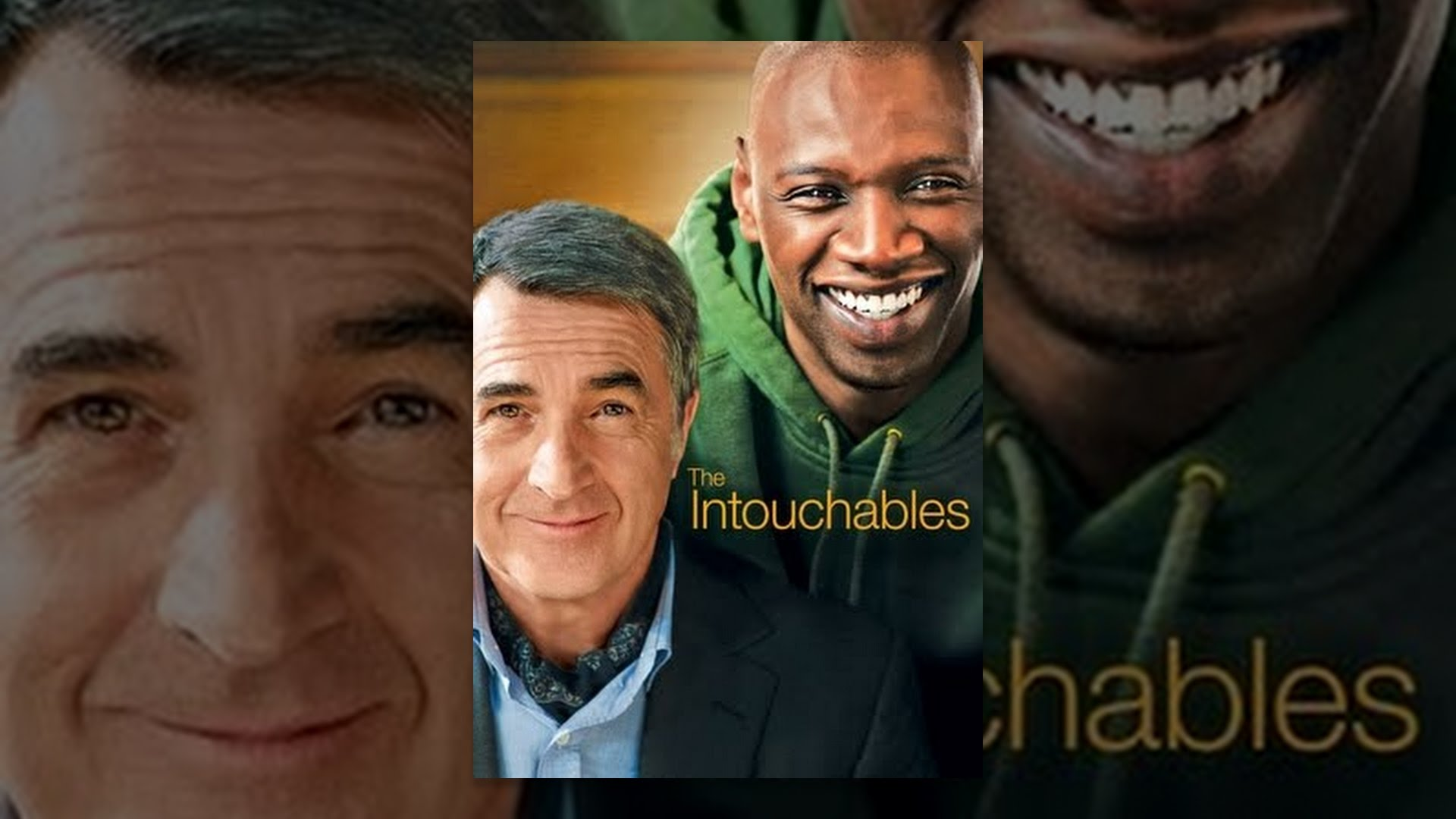 The Intouchables Watch Online