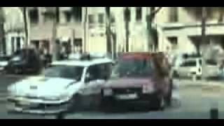 Taxi, taxi (2000) - trailer