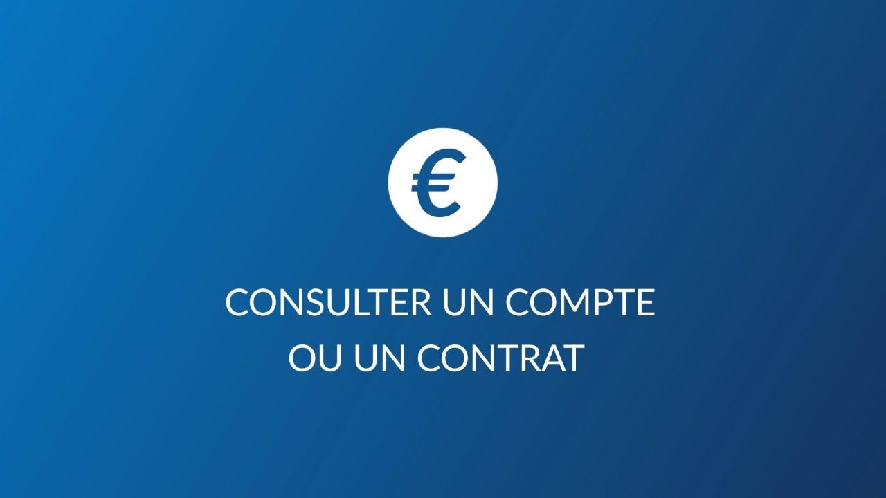 Consulter Compte La Banque Postale
