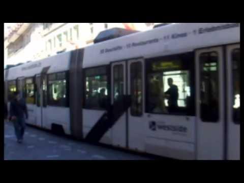 Cidade de Bern Suiça HD