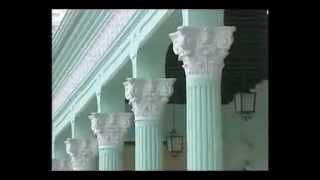 Matiza el estilo ecléctico la arquitectura tunera