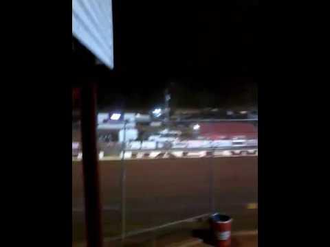Swainsboro Raceway 7/22/17 602 Late Model