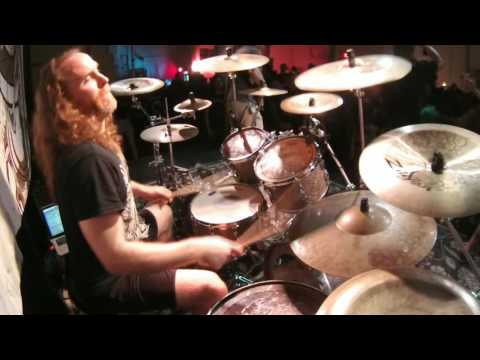 Dave Haley - Psycroptic - Echoes To Come