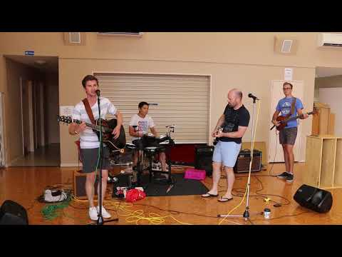 Fleetwood Mac - Gypsy (Full Band Cover)