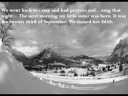 A Mormon Pioneer Story