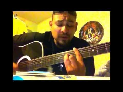 Ruben Rodriguez-Have You Ever Seen the Rain