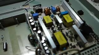 Jednoduché opravy elektroniky pre úplnych amatérov