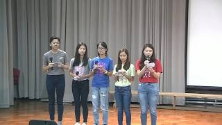 Publication Date: 2018-07-14 | Video Title: 「英華女學校 YWGS」Farewell Day 2018-