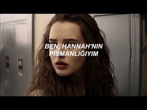 Meg and Dia - Monster (Türkçe Çeviri) / Hannah Baker