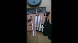 Полный обзор деталей мотор-весла и насоса ВД