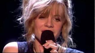 The X Factor 2011 USA - Top 17 - Drew Ryniewicz