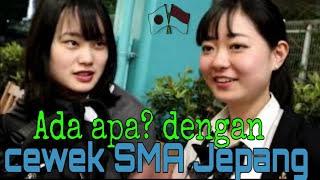 GOMBALIN CEWEK SMA JEPANG ! ! SAMPAI BASAH ! {Part 3}