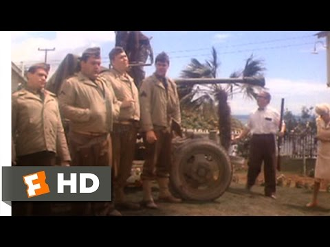 1941 (3/11) Movie CLIP - Patriotic Duty (1979) HD