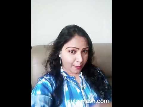 Aaraduguluntada Samantha's Dubsmash by Kalyani Emandi