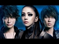 watch he video of Namie Amuro feat. The Monsters – Fighter Monsters (TeijiWTF Mashup)
