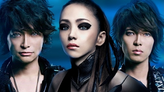 Namie Amuro feat. The Monsters – Fighter Monsters (TeijiWTF Mashup)