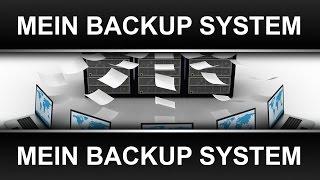 Mein Backup System
