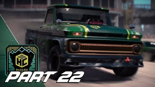 Need for Speed Payback Walkthrough Gameplay Part 22 No Commentary (NFS Payback)
