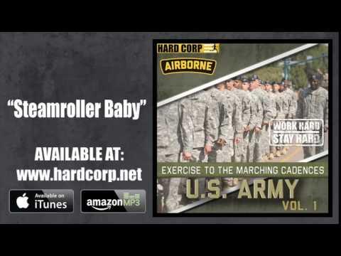 Steamroller Baby (Airborne)