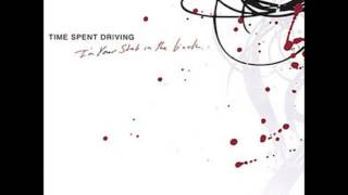 Time Spent Driving - I