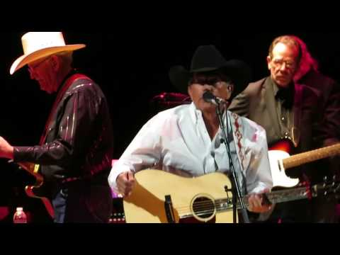 George Strait - Entrance & Fool Hearted Memory/2017/Las Vegas, NV/T-Mobile Arena mp3