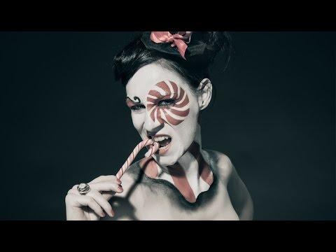 METALLSPÜRHUNDE - Kalaschnikow-Liebe (Official Lyrics Video)