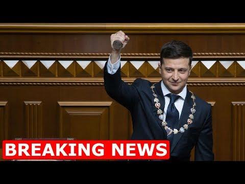 Инаугурация ЗЕЛЕНСКОГО. Россия впервые проиграла на турецком рынке газа. Дмитрий Потапенко