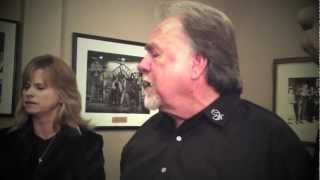 "Gene Watson and Friends ""There Goes My Everything"" (Rehearsal)"