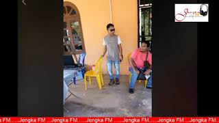 Download Mp3 Saleem -maaf Karaoke - Karaoke Viral