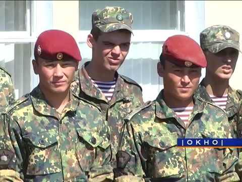 Отряду специального назначения Росгвардии «Росич»   25 лет