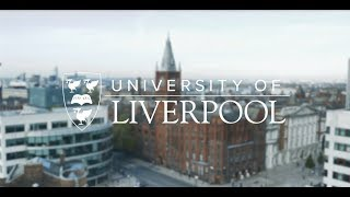 Why a master's at the University of Liverpool