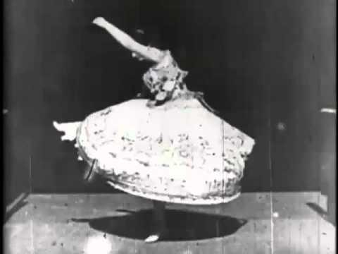 1894 - Carmencita