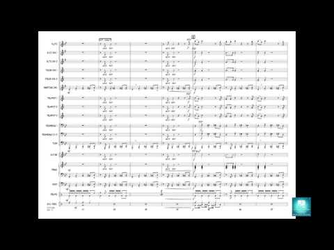 Bad By Michael Jackson/arranged By John Berry