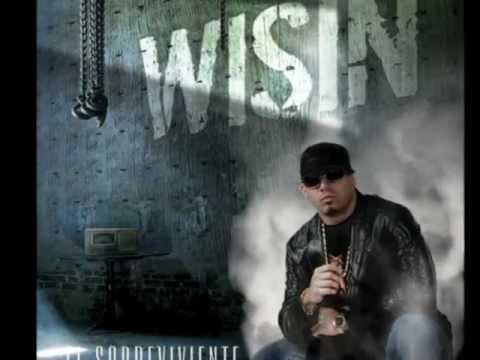 Wisin Feat Tony Dize «No Se» (El Sobreviviente)