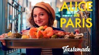 Les meilleurs plateaux de fruits de mer - Alice in Paris