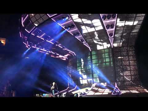08/18/17 Dive - Ed Sheeran @ American Airlines Center in Dallas, TX