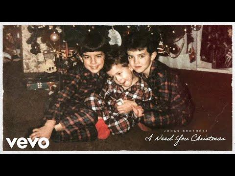 Jonas Brothers - I Need You Christmas scaricare suoneria