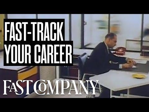 3 Easy Ways You Can Fast-Track Your Career | Fast Company