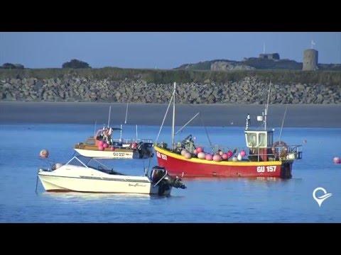 Tim Le Cornu, KRyS Global - Locate Guernsey