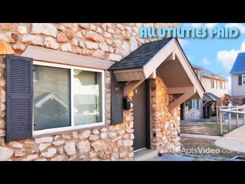 Briar Village and Parkwood Apartments in Tulsa, OK - ForRent