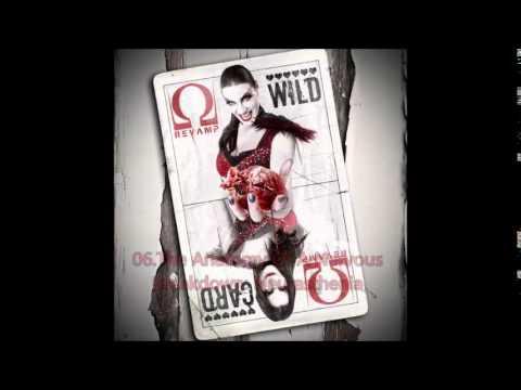ReVamp ~ Wild Card {Full Album}