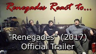 Renegades React to...