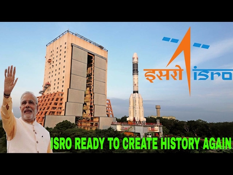 NEXT ROCKET WILL BE GAME CHANGER, SAYS ISRO