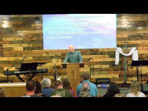 Discovery Church  Yankton, SD  042918