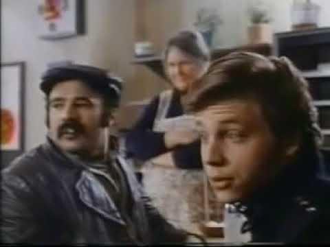 "1970s Trucker Film ""High Ballin'"""