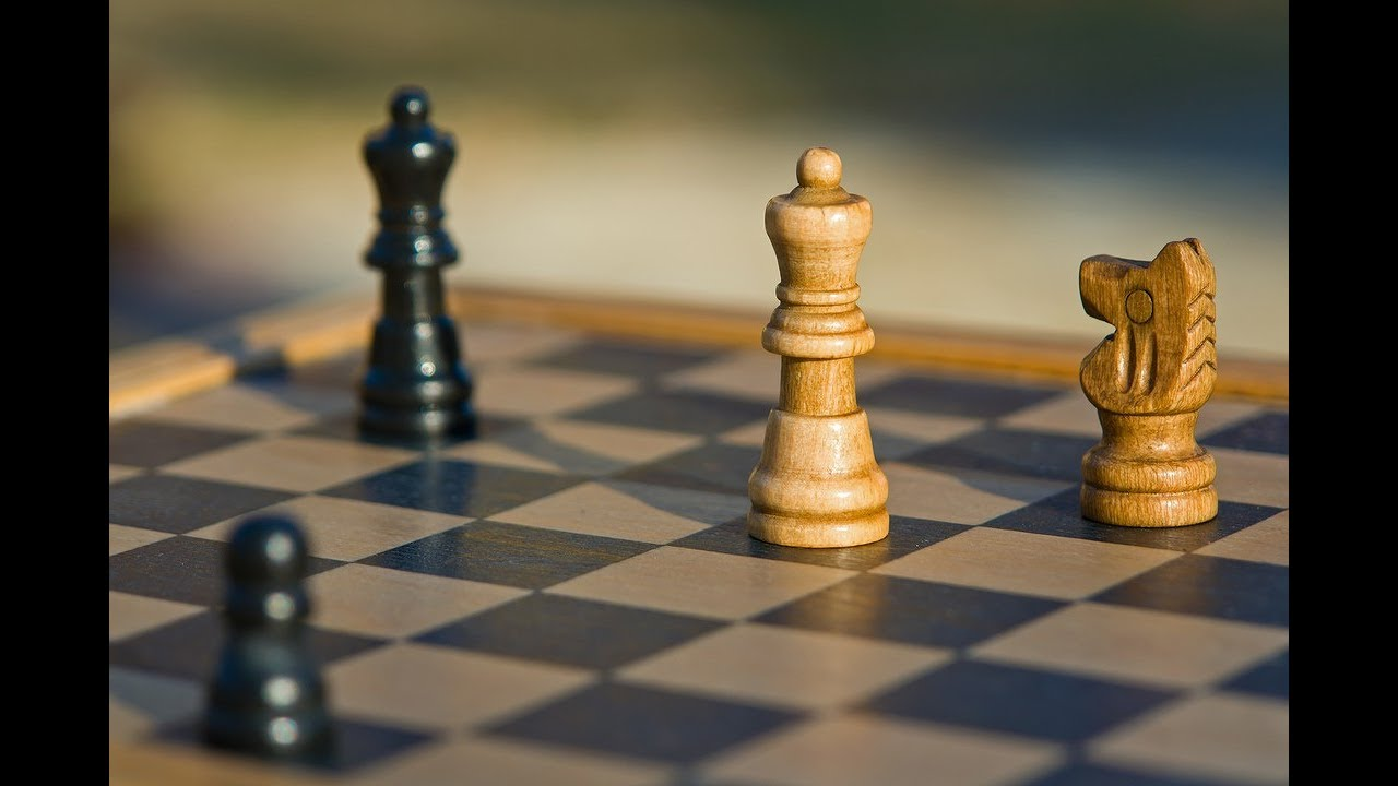 Top 10 Best Chess Games For Android 2017