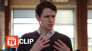 Silicon Valley S05E05 Clip | 'What Did You Do to Your Face?' | Rotten Tomatoes TV