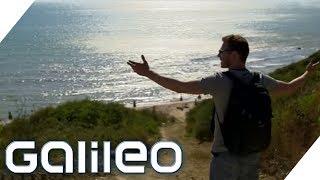 Urlaub in Albanien - dem billigsten Reiseland Europas | Galileo | ProSieben