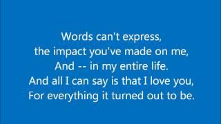 A Second Glance - A Day To Remember (lyrics)